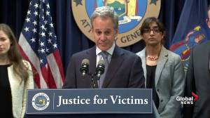 NY Attorney General says petition is a civil complaint