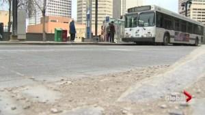 Council votes in favour of freezing Winnipeg Transit fares