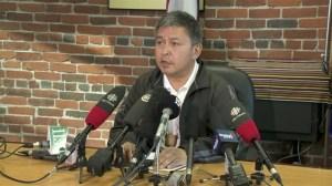 First Nations challenge Enbridge Northern Gateway pipeline