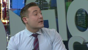Global News Morning welcomes Adam MacVicar to its broadcast team
