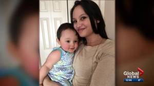 Calgary police find bodies they believe to be missing mother and daughter, suspect in custody