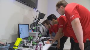 Sask. robotics team looking for sponsorships to compete in internationals