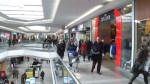 Kingstonians did some last minute shopping at the Cataraqui Centre