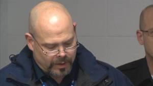 Convicted killer escapes from prison in Ohio