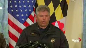 Maryland school shooter may have had relationship with female victim