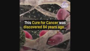 McGill University scientist creates purposefully fake 'cure cancer' video to debunk fake news