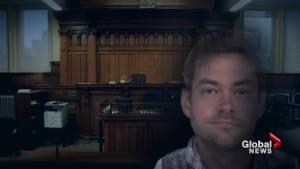 Millard delivers closing arguments in Laura Babcock murder trial