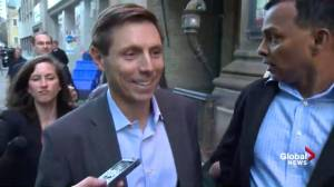 Patrick Brown says name's been cleared amid sexual misconduct allegations