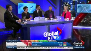 BC Election: Will the political parties work together?
