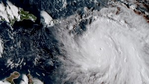 NOAA tells Virgin Islands, Puerto Rico residents to finish preparations as Hurricane Maria approaches
