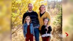 Calgary mother wants more support for families with kids with cancer