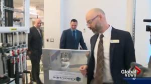 More money to diversify Alberta economy