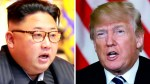Donald Trump to meet North Korea's Kim Jong Un next month