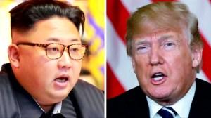 Donald Trump to meet North Korea's Kim Jong Un next month