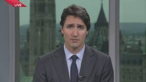 Northern Gateway decision: Justin Trudeau