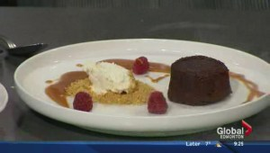 Alberta Hotel Bar + Kitchen cooks up Downtown Dining Week delights in the Global Kitchen