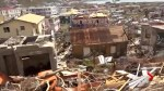 British Virgin Islands begin long process of cleaning up destruction left by Irma
