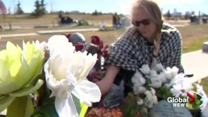 Loved ones remember tragic anniversary of deaths of developmentally delayed woman and caregiver