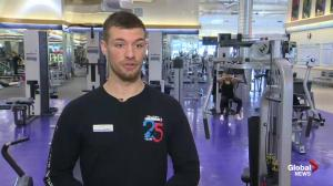 Get Fit Manitoba: how a fitness trainer can make a difference