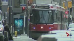 TTC board approves 10-cent fare increase for 2017