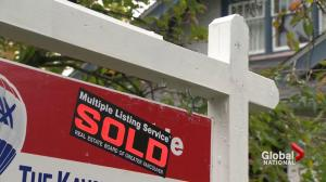 Vancouver sees 33% home sales drop in September