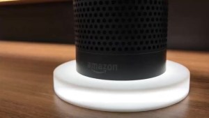Amazon's Alexa is randomly laughing at people, and the company is trying to fix it