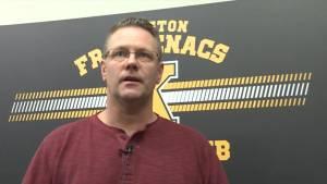 Kingston Frontenacs trade sniper Jason Robertson