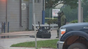 Police say suspect sent at least 3 bombs in the mail