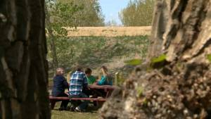 After the Flood: High River family still homeless