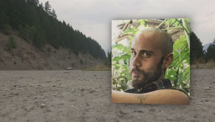 B.C. man who murdered Belgian tourist sentenced to life in prison, no parole for 23 years