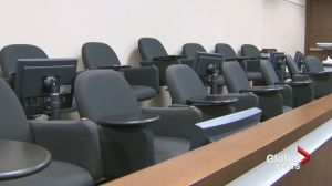 Changes to Criminal Code proposed to allow for all jurors to see verdicts through