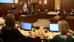Vancouver councillor takes on money laundering at City Hall