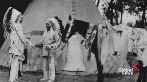 Celebrating the historic relationship between the Calgary Stampede and the Treaty 7 First Nations