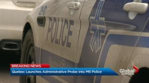 New evidence surfaces in Montreal police criminal investigation