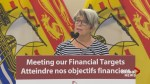 'It's a drop in the bucket': Opposition slams N.B. first quarter results