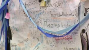 Toronto van attack memorial grows, donations continue to pour in