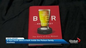 Focus Montreal: 'Back to Beer … and Hockey'