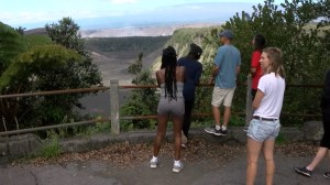 Hawaii Volcanoes National Park holds soft re-open for first time since Kilauea eruption