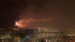 Rio 2016: Closing Ceremonies come to an end with spectacular fireworks display