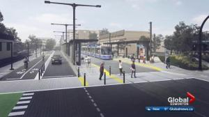 Valley Line West LRT to top agenda at Edmonton city hall