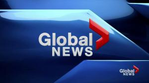 Global News at 6: Nov. 16, 2018