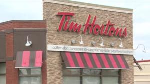 Battle brewing between Tim Hortons and franchisees