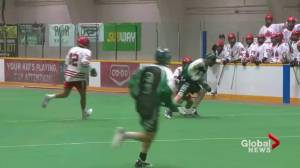 Saskatchewan SWAT familiar with competition as playoffs start