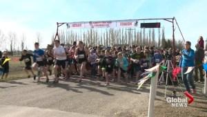 Coaldale marks 9th annual Family Fun Run