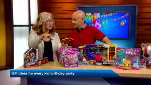 Gift ideas for every kid birthday party