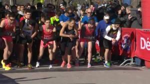 Scotia Bank half-marathon about more than winning