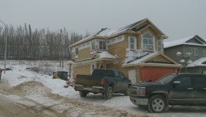 Update on Fort McMurray wildfire recovery