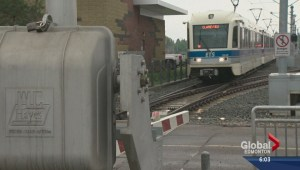 LRT Valley Line funding