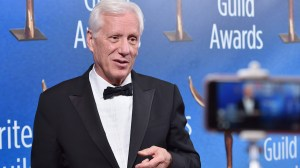 Actor James Woods fired by agent on 4th of July