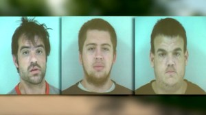 3 men arrested after Minnesota teen they kidnapped and assaulted escaped captivity after 29 days